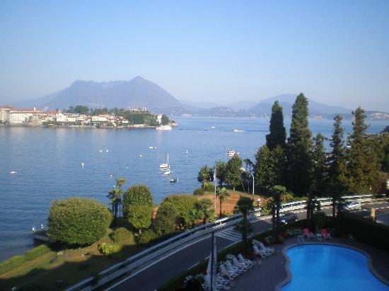 Hotel Villa E Palazzo Aminta Lake Maggiore