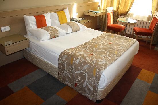 SV Business Hotel Diyarbakir : Superior Room