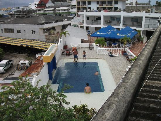 Hotel Portofino: Por si te quieres zambullir
