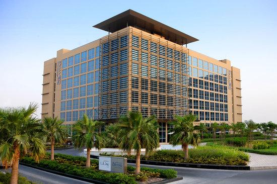 Centro Yas Island Abu Dhabi by Rotana: Centro Exterior Day Shot