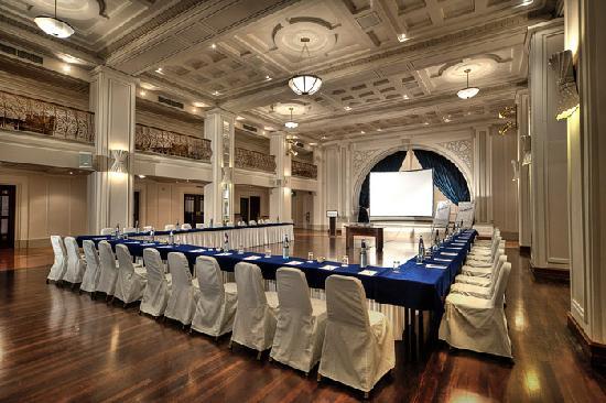 The Phoenicia Malta: Grand Ballroom