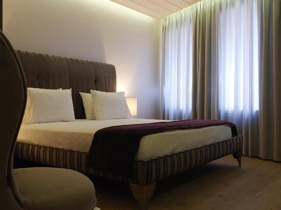 Casa Delfino Hotel & Spa: suite