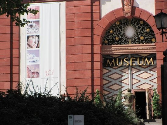 Mainfrankisches Museum