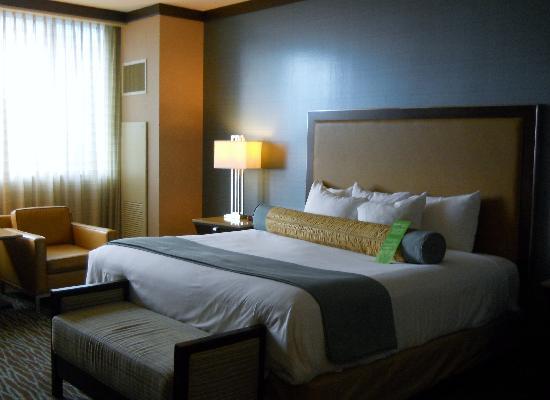 Borgata Ac Room Rates