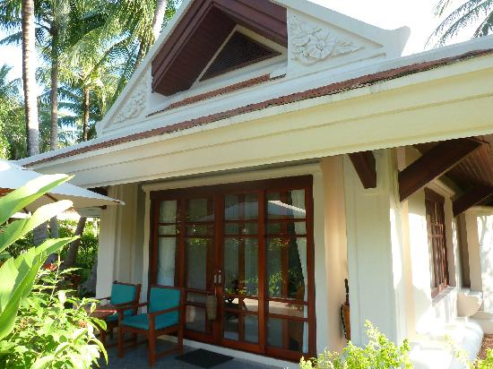 Santiburi Beach Resort & Spa : Villa