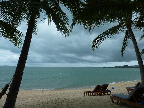 Santiburi Beach Resort & Spa : Monsun