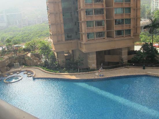 101_0282 - Picture of Rambler Garden Hotel, Hong Kong