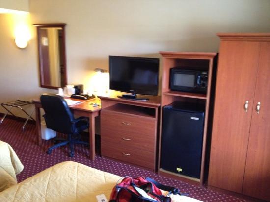 Comfort Inn Albany / Glenmont: standard room