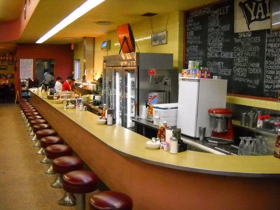 Fast Food Near Houston Zoo