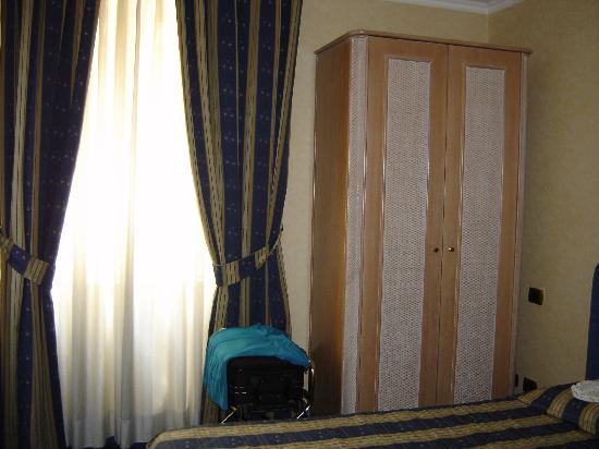 Valle Hotel: hotel Valle - room