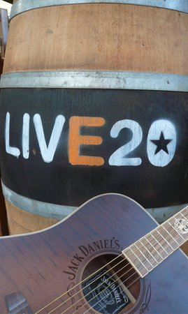 Live 20
