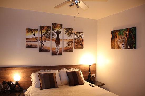EdenGarden : Bedroom 1