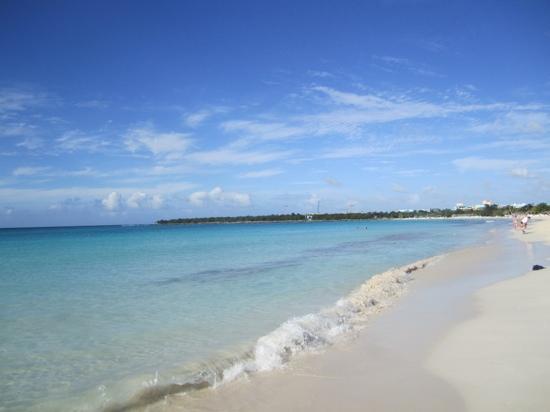 Hotel Playa Costa Verde: plage