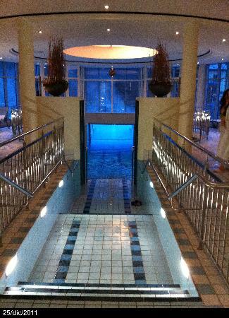Dorint Hotel Bad Bruckenau