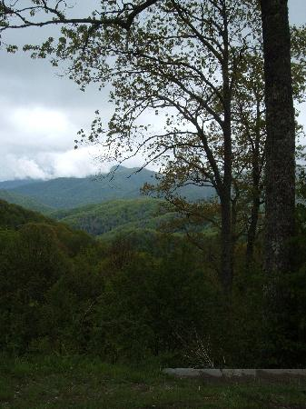 Smoky Cove Chalet and Cabin Rentals: Smokies
