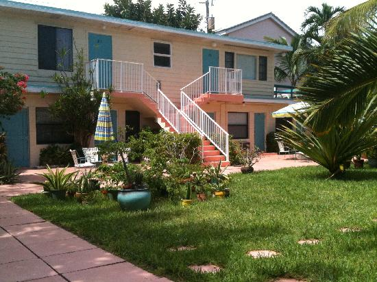 Sea Cove Motel UPDATED 2017 Prices & Reviews (Pompano Beach, FL