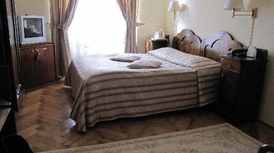 Hotel Casa Wagner: Room