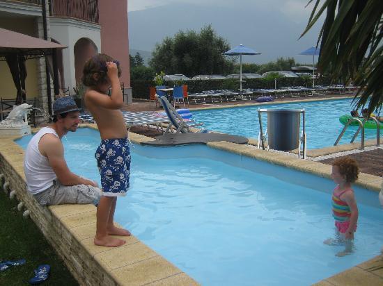 Residence Segattini : Kiddie Pool
