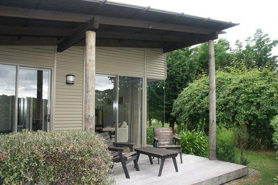 Te Awanga Cottages