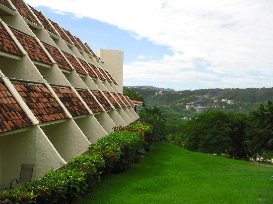 Villas Sol Hotel & Beach Resort: Hotel