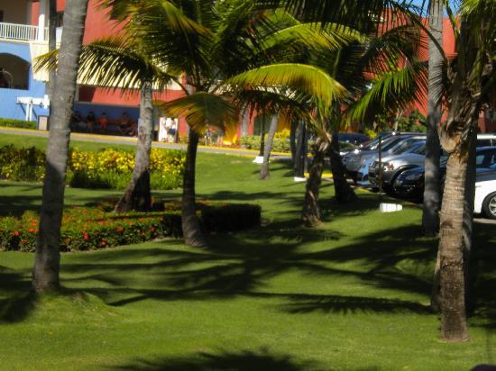 Memories Splash Punta Cana: el hotel