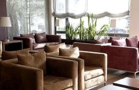Dom Goncalo Hotel & Spa: sala