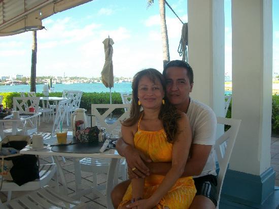 The Point : Honeymoon