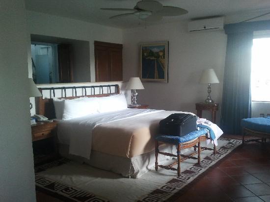 Hotel Boutique Casa de Campo : Habitación