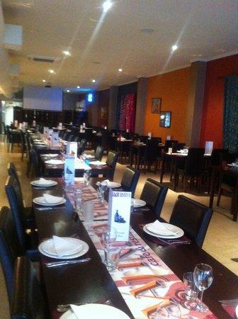 AAJ India Cafe & Restaurant: aaj india