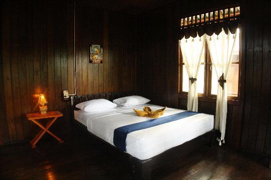 Mamaling Resort Bunaken: Room
