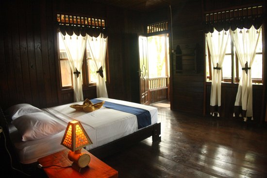 Mamaling Resort Bunaken: Room