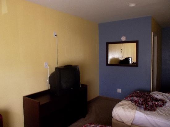 藍光汽車旅館照片