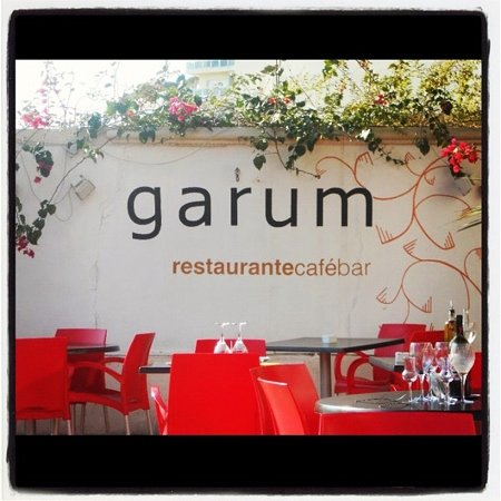 Restaurante Garum:                                     :) Visited Feb '11
