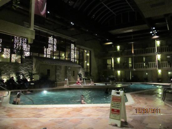 2 Bedroom Villa Picture Of Eden Resort And Suites Bw Premier Collection Lancaster Tripadvisor