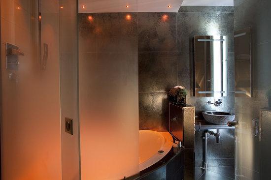 Hotel Design Secret de Paris: Salle de bain Opéra Garnier ou Trocadéro