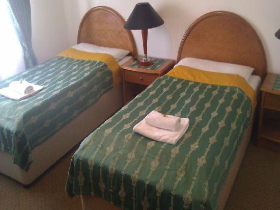 Hotel CHOTOL: Room