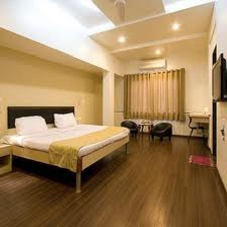 Hotel Sapna: The Bedroom