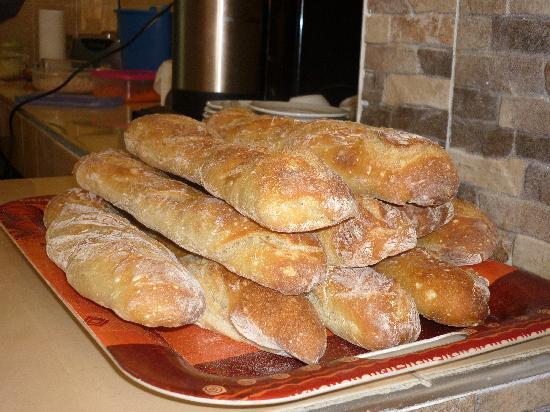 """Chez Titine: La """"vraie"""" baguette des sandwichs"""