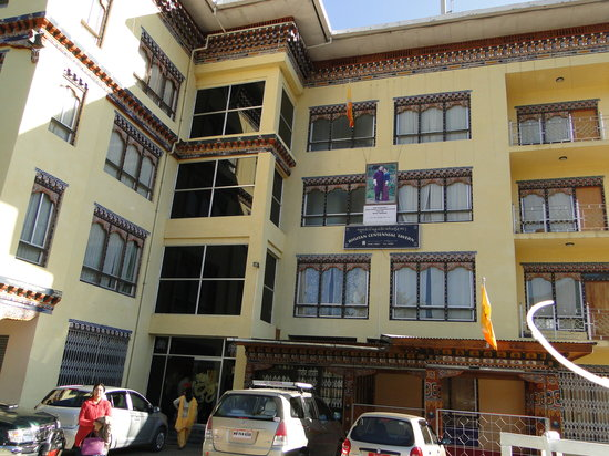 Bhutan Centennial Hotel Thimphu Reviews Photos Rate Comparison Tripadvisor