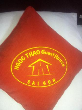 Ngoc Thao Guesthouse : Cleaned every day