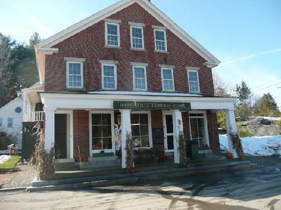 BEST WESTERN PLUS Keene Hotel: Eine typischer Grocery in Harrisville, New Hampshire