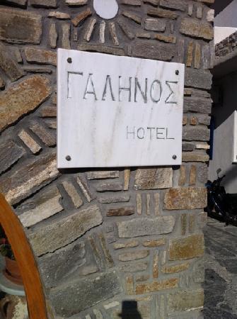 Hotel Galinos