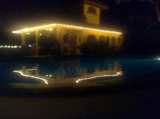 Aparthotel Vista Pacifico: Pool...