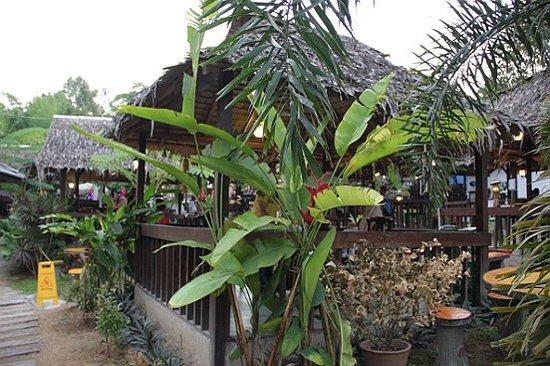 Photo of American Restaurant Puncak Mutiara Cafe,Kampung Pelet at Lot 179, Mk 3, Kampung Pelet, Bukit Mertajam, Malaysia