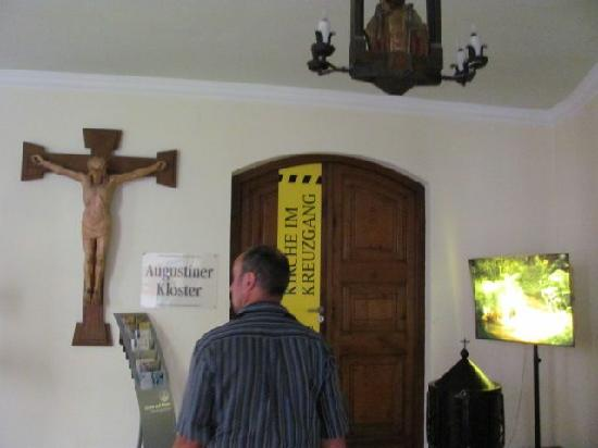 Augustiner Kloster: 5