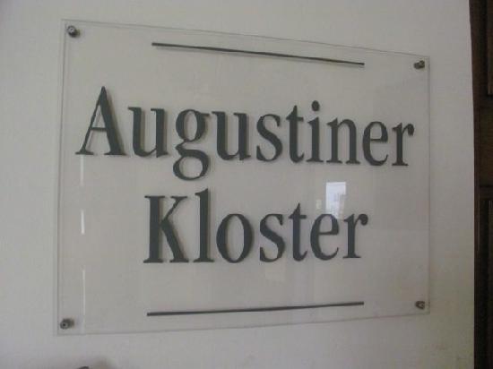 Augustiner Kloster: 7