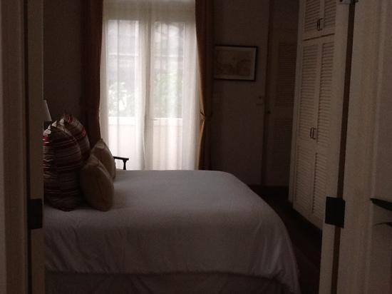 Las Clementinas Hotel: Room 3 bedroom