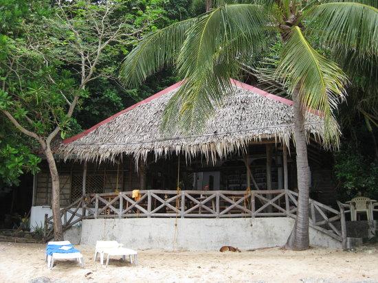 Kookoo's Nest: ristorante