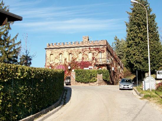 Hotel Locanda Al Castello: Al Castello