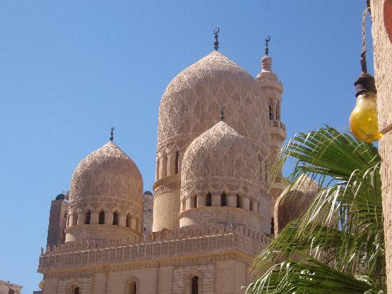 İskenderiye, Mısır: Moschea Abu El Abbas